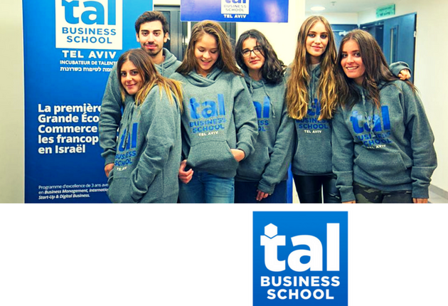 Master Tal Business School